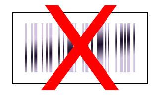 barcode metalen