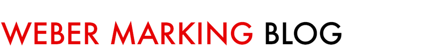 Weber Marking Systems Blog – Tips en nieuws over etikettering, markering en coding