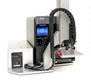 Print-and-apply labeler Legi-Air 2050