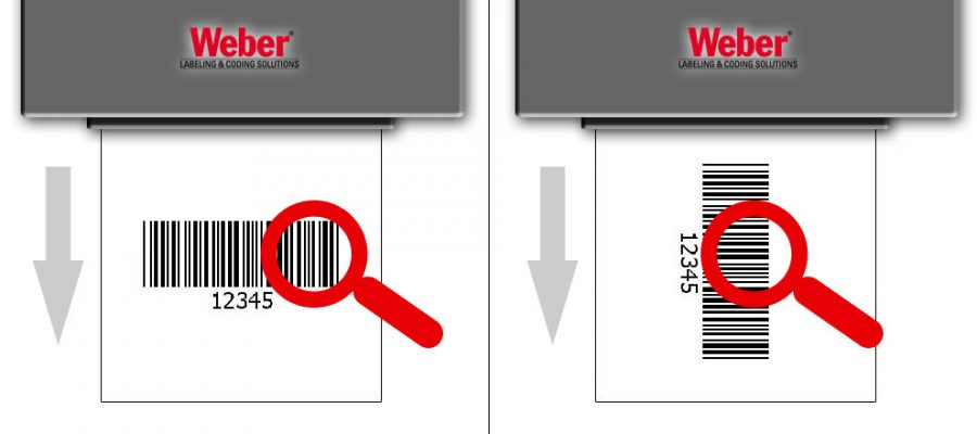 Barcodes controleren zonder scanner