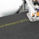 Markoprint inkjet printer