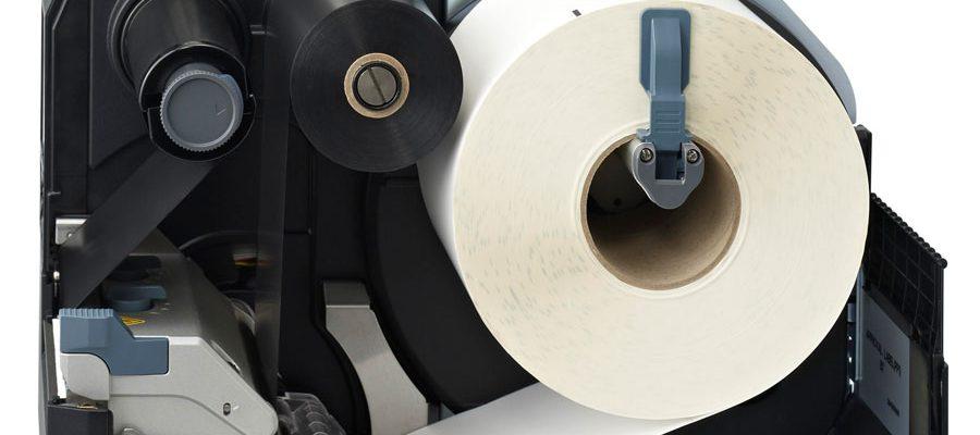 labelprinter van binnenuit