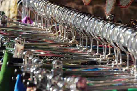 milieuscore | Mode op hangers