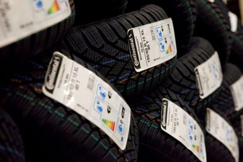 bandenlabel | Continental tyre labels