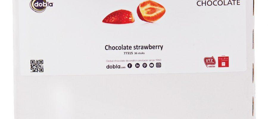 full colour labeling